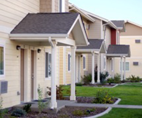 Affordable Appartments: Affordable Rental Housing
