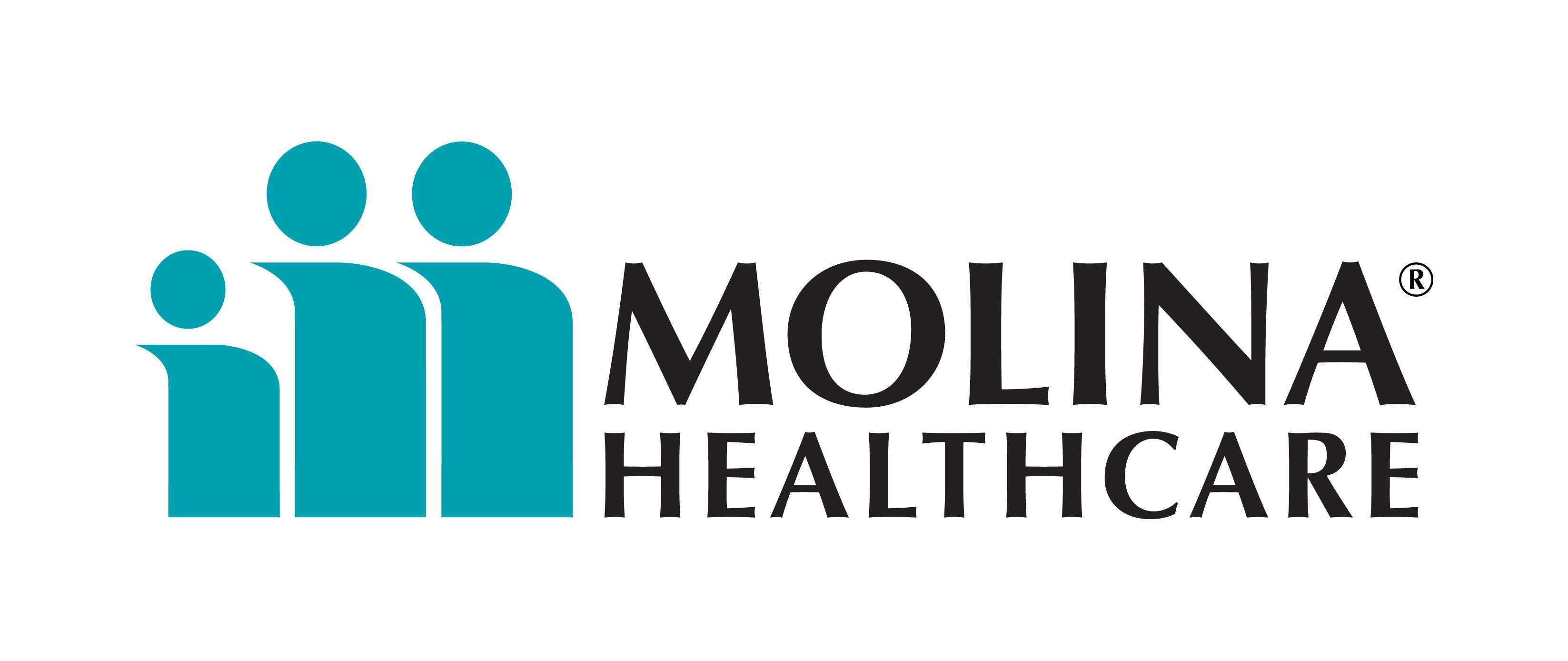 Large Molina Logo