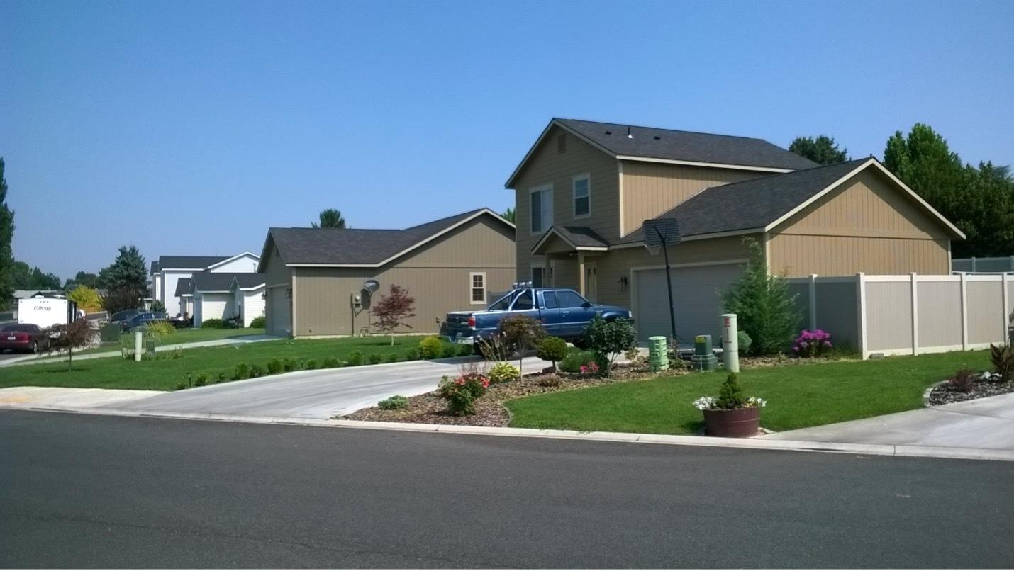 Meadowlark homes